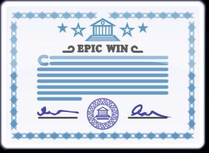 certificate-40983_960_720